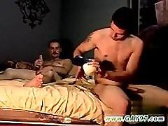 Native indian gay porn boy Brian Gets Barebacked By Blaze