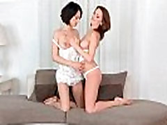Sapphic Erotica Lesbians Free movie from www.SapphicLesbos.com 23