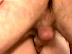 Bareback boy fuck video and gay males wearing cock rings doing porn