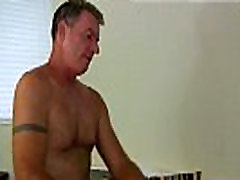Boy hand use gay sex movie first time Brett Anderson is one fortunate