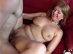 Cornelia 02 - hot chubby mature fucks young guy