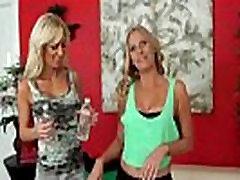 Mature Lesbians Brianna Ray &amp Zoey Portland Play On Camera video-30