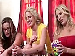 Mature Lesbians Brianna Ray &amp Kristen Cameron &amp Zoe Holiday Play On Camera video-24