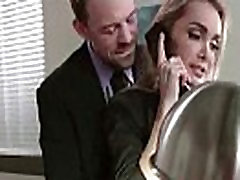 Sex Tape With Round Big Tits Horny Office Girl devon clip-21
