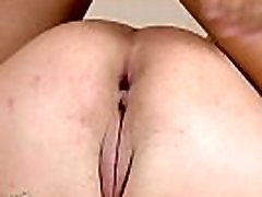 Hot blonde mature slut fucked in the ass on webcam