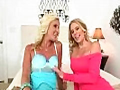 Mature Lesbians Brianna Ray &amp Mckenzi Reynolds Lick And Play With Their Bodies mov-23
