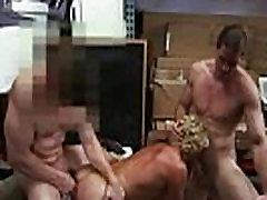 Sex i gay porno Blonde muscle surfer stud needs cash