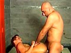 Boys love boys in panties gay porn Delicious jizz-shotgun throating