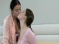 Free lesbo por