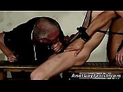 Free tube gay young bondage Poor folks Deacon and Reece have found