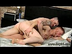 Male cock male dick male penis sex gay first time Andro Maas And AJ