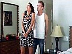 Mature Wife With Round Big Tits Love Sex On Tape lezley zen movie-19