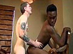 Sexy homosexual machos have anal fun