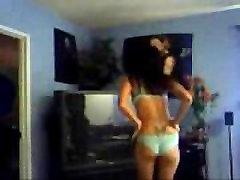 My Sexy Underwear Dance - spankbang.org
