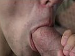 Gay bonks face hole of a twink