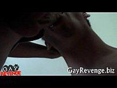 Passionate gays suck dicks
