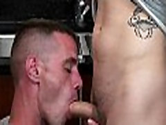 Gay can&039t live out of sucking and deep fuck