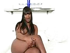 Round and Brown - Nubian Goddess Fucked Doggy style Deep Tube Video 10