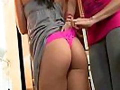 Gorgeous Milfs Brianna Ray &amp Kristen Cameron &amp Lakota Summer In Hot Lesbo Sex Tape vid-16