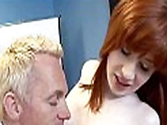 First sex with a mature guy