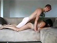 Milf seduced her stepson when husband was gone - wildmaturecams.online