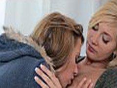 Free lesbo sex episodes