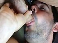 Gay sex stage shows Straight stud goes gay for cash he needs