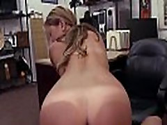 Lovely Camel Toe Pussy Teen Sucks And Fucks For Cash