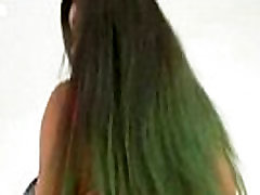 Tara Fox Ebony Hot Girl With Big Curvy Ass Love Sex video-30