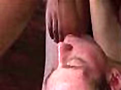Small penis gay male porn first time James Gets His Sold Hole Filled!