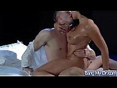 Hot Slut Patient rio lee Come And Fucks With Doctor clip-26