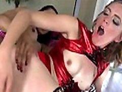 Shemale Babe Jessica Fox Assfucks A Girl