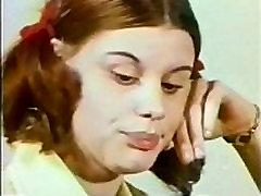 School For Dead Girls - 1972