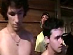 Homo boy massage movie scene