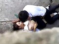 spycam thai couple public sex