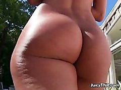 Sexy Slut Abby Lee Brazil Plays With Studs Big Cock