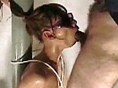 Bondage and BlowjobHardcore BDSM Porn Porn