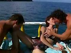 korea bercinta dengan perawat Double penetration, Lisa Harper deep anal.
