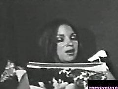 Vintage Black and White Clips, Free Amateur Porn cuties webcamshow tube c7