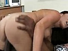 Hard Sex Tape With Nasty Milf Riding Fat Black Cock video-11