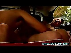 Young twink gay amateur gay sex videos Slim Twink Jonny Gets Fucked