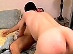 Gay twink deep kiss and sex Cum Eating Cock Suckers