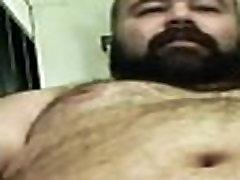 Danish Bear Gay Guy JCub - Solo Or Group Show 27