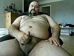 Danish Bear Gay Guy JCub - Solo Or Group Show 5