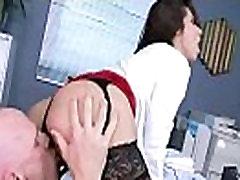 Big Boobs Hot Slut Girl Fucked Hard In Office mov-23
