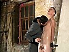 Black chub gay porn Poor Leo can&039t escape as the gorgeous lad gets