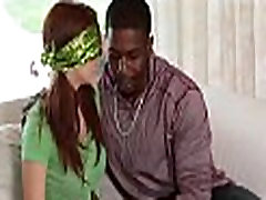 Big Black Cock for Tiny Teen Pussy 062