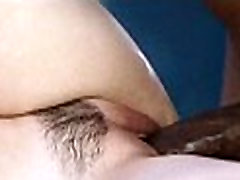 Big Black Cock for Tiny Teen Pussy 796