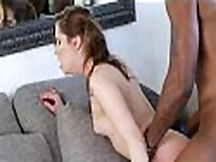 Teenie destroyed by massive bbc 0432