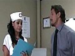 big tit nurse fucked in hospital 172